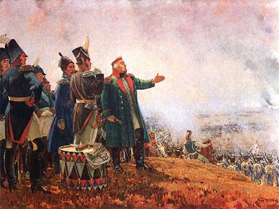 Рапорты русских военачальников о ...: www.museum.ru/1812/Library/Raport/index.html