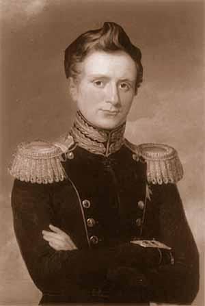 Михаил Павлович Романов