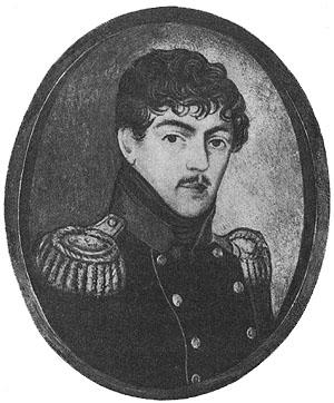 Граф Матвей Александрович Дмитриев-Мамонов