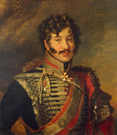 Генерал-лейтенант ЛАНСКОЙ Сергей Николаевич