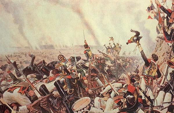 картины война 1812: