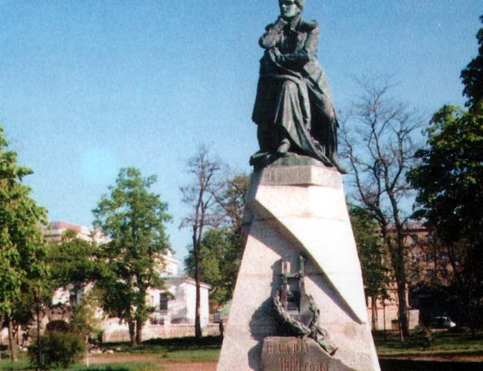 ставропольский край лермонтов фото